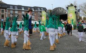 Laetare carnaval
