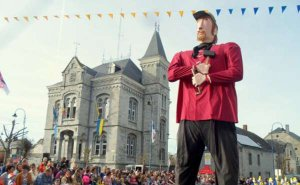 Carnaval van Wellin