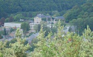 Het kasteel van Bomal
