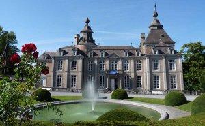 Het kasteel van Modave