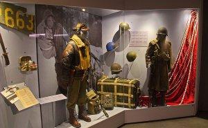 Het museum 'Au Pays d'Ardenne'