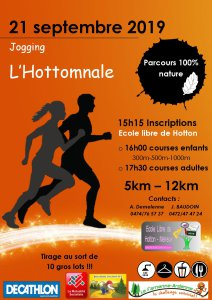 L'Hottomnale