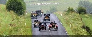 Herdenking van het circuit des Ardennes