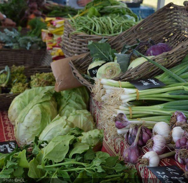 De kleine smaakmarkt