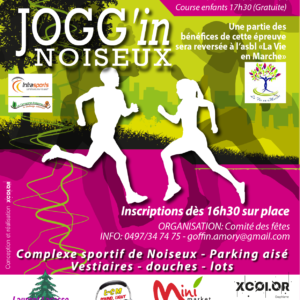Jogg'in Noiseux